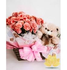 Carinho e Flores