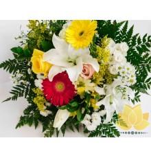 Mix de Flores Tamanho M